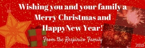 Wishing you and your family a Merry Christmas and Happy New Year.